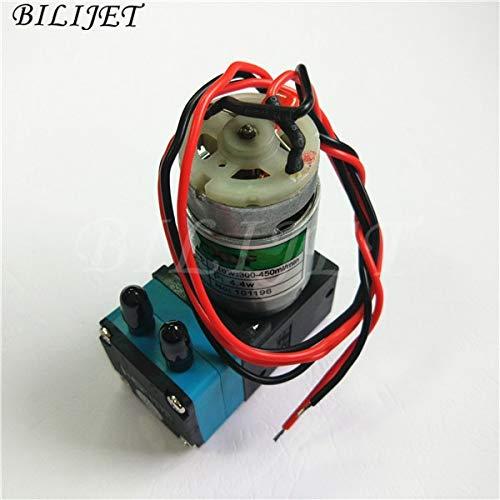 Amazon.com: Printer Parts 1pc HY-30 Big Ink Pump for Eco ...