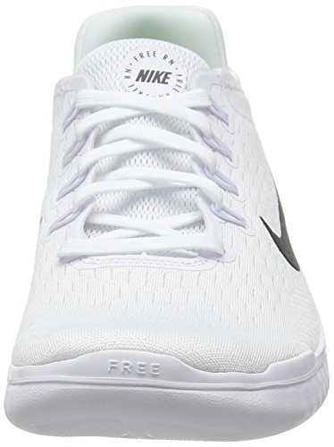 Blanc Chaussures Rn Free Pour De Nike Homme 2018 Course v68xtZqfw