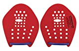 Strokemakers by Speedshop Int'l Swimming Hand Paddles for Swim Training – The Original Stroke Technique Paddle