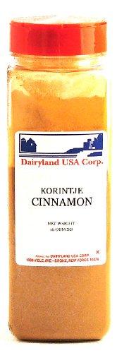 Ground Korintje Cinnamon - 16 oz