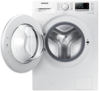Samsung ww80j5556dw Independiente Carga frontal 8 kg 1400RPM A + + ...