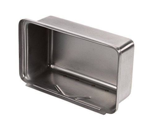 Grindmaster Cecilware 2243 Pan, Drip, Stainless