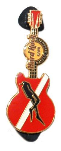 hard-rock-cafe-nassau-bahamas-guitar-pins-red-guitar