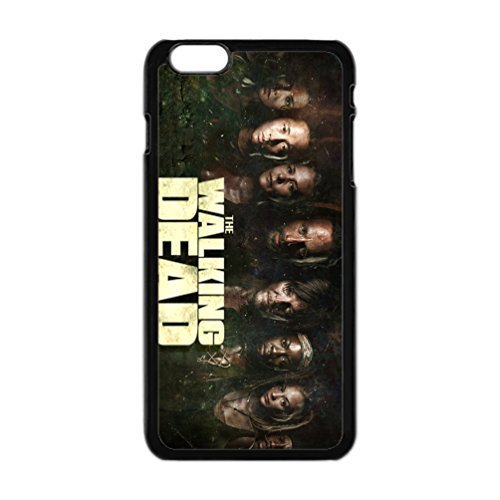 Daryl Dixon iphone 6s case,Customized Back Cover Case TPU For iphone 6(4.7)-The Walking Dead