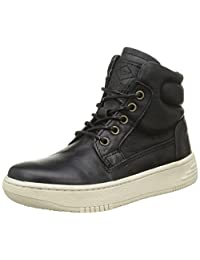 P-L-D-M-By Palladium Teen Boys 74615 Galax Ankle Boots