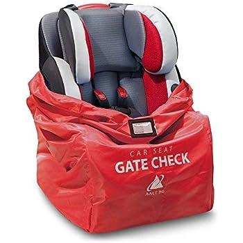 Amazon Com Car Seat Travel Bag Durable Water Resistant