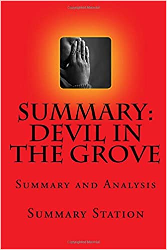 Bedste lydbøger download iphone Devil in the Grove   Summary: Summary and Analysis of Gilbert King's Devil in the Grove: Thurgood Marshall, the Groveland Boys, and the Dawn of a New America MOBI