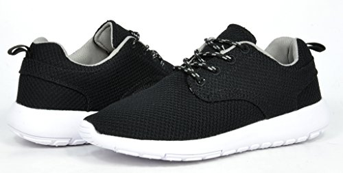 DREAM PAIRS 5003 Men's New Light Weight Go Easy Walking Casual Athletic Comfortable Running Shoes Sneakers