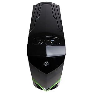 CYBERPOWERPC Gamer Ultra GUA4500A w/ AMD FX-6300 3.5GHz CPU, 16GB DDR3, NVIDIA GTX1060 6GB, 120GB SSD, 1TB HDD, 24X DVD+-RW & Win 10 Home 64-Bit Desktop Gaming PC