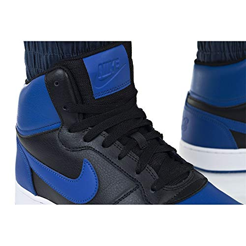Nike white game Ebernon Da Multicolore Royal Fitness Mid 001 Scarpe Uomo black xxv68Hw