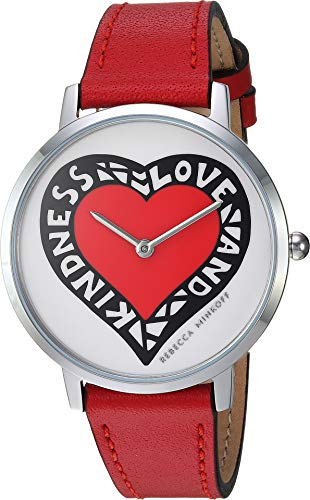 (Rebecca Minkoff Women's Major - 2200293 Red One Size)
