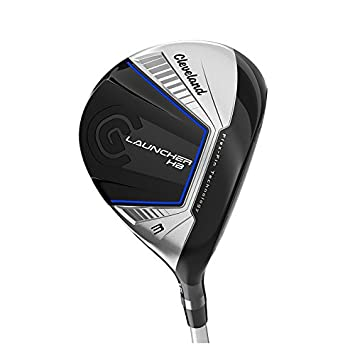 Cleveland Golf Men s Launcher HB Fairway Wood