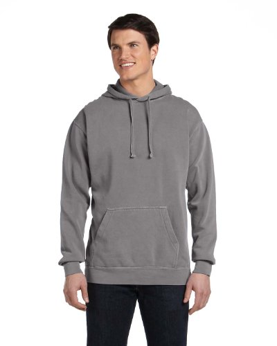 (Comfort Colors Garment Dyed Hooded Pullover Sweatshirt - 1567)