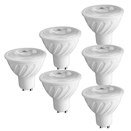 Gu10 Warm White 60 Smd Led Spot Light Bulb Lamp in US - 5