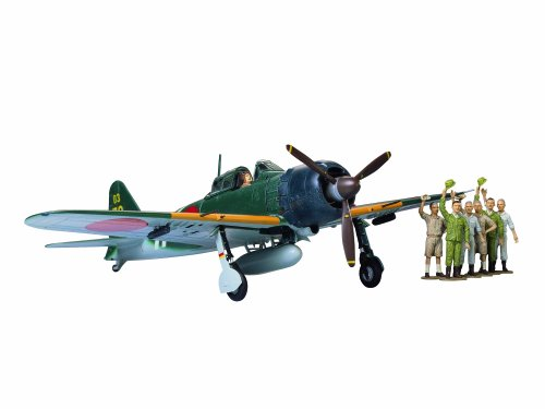 - Tamiya Models Mitsubishi A6M5c Zero Fighter Model Kit