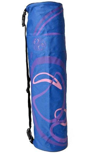 AKO Yoga - Bolsa para esteras de yoga multicolor: Amazon.es ...