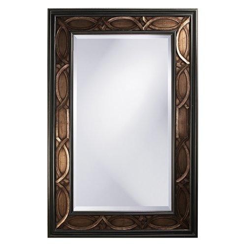 Howard Elliott 43070 Charles Mirror, Bronze