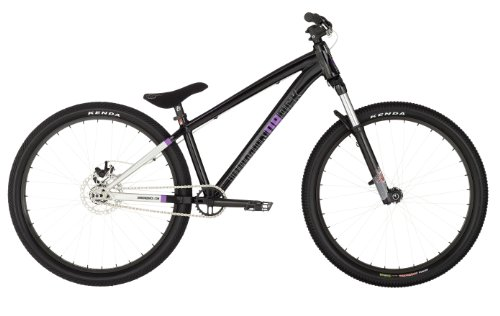 Amazon.com : Diamondback 2013 2nd Assault Dirt Jump and Park Bike ...
