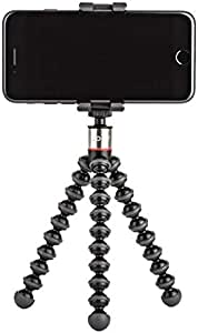 Joby GripTight ONE GP Stand Tripod, Smartphone JOBY GripTight ONE GP Stand, Black (JB01491-0WW)