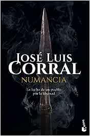 Numancia (Novela histórica)