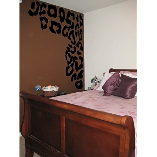 Cheetah Print Room Decor: Amazon.com