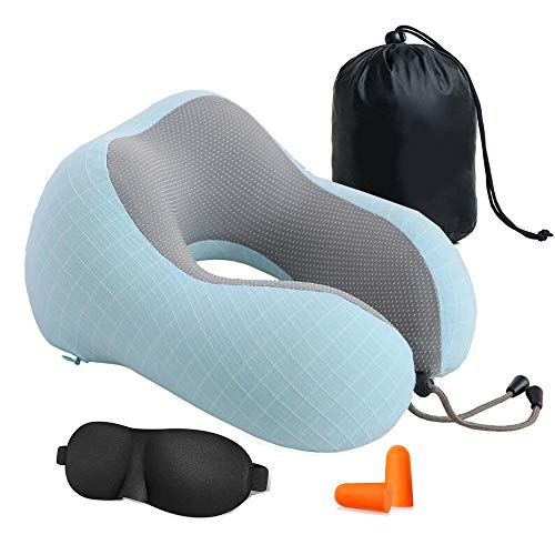 Lucear Support Sleeping Airplane Earplugs product image