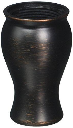 - Delta Faucet RP43173RB Orleans Hub Centerset, Venetian Bronze