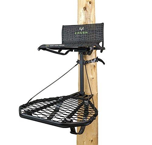 Hawk Cruzr Hang-On Treestand
