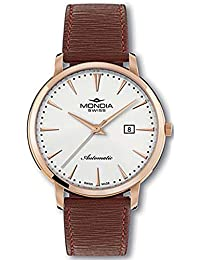 MONIDA SWISS ELEGANCE Men's watches MS208R-3SL-CP