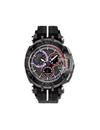 Tissot T-Race MotoGP Anthracite Chronograph Dial Mens Watch T092.417.37.061.01