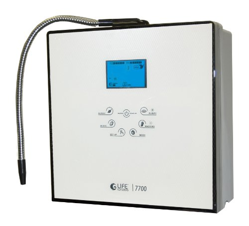 life-ionizer-7700-white