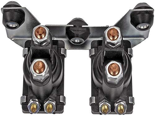 Top Manifold Heater Relays