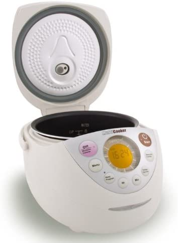 SuperChef CF100 - Robot de cocina: Amazon.es: Hogar