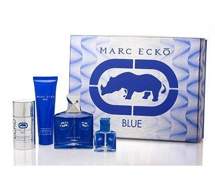 Ecko Blue Gift Set
