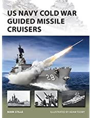 US Navy Cold War Guided Missile Cruisers: 278