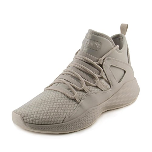 Jordan Men Formula 23 (light bone/light bone-sail) Size 10.5 US by Jordan