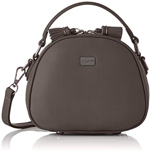 Bag grey Cross Cm3913 Grey D body grey D Women's Jones David Twaxvq44X