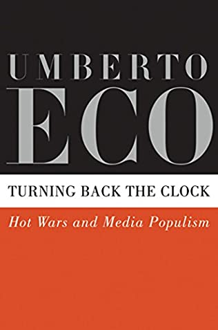book cover of Turning Back the Clock