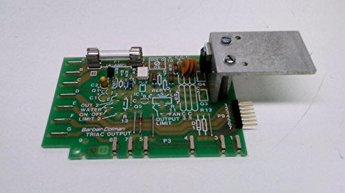 Barber Colman A-12314-101 , Triac Output Circut Board A-12314-101