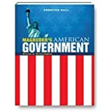 MAGRUDERS AMERICAN GOVERNMENT 2010 STUDENT EDITION