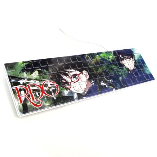 RDG Red Data Girl USB keyboard (japan import) by AS manufacturer