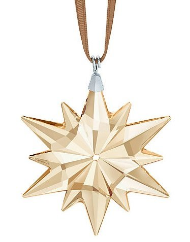 Swarovski SCS Little Star Ornament 2017 Edition - 5268831