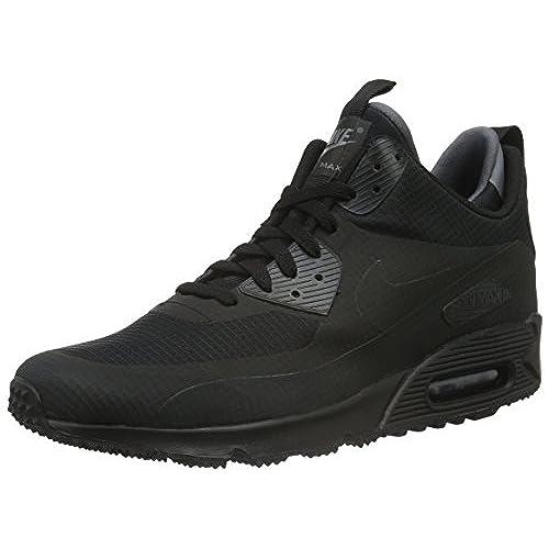 NIKE AIR MAX 90 MID WNTR Mens sneakers 806808-002 delicate ... 92eabcf55b