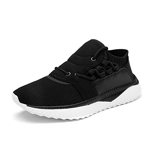 Mesh Feifei CN44 Leisure Autumn Men's Running Shoes Color Colors Spring Shoes 3 and EU43 UK9 Black Size Breathable TwBwY