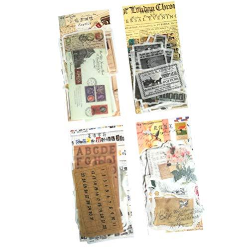vintage fruit stickers - 5