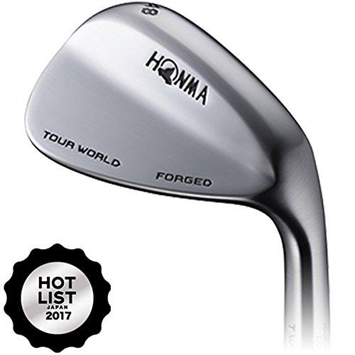 ホンマゴルフ(ホンマゴルフ) TW-W ウェッジ (ロフト58度 バウンス8度) N.S.PRO MODUS3 TOUR105 【2016年モデル】 (S/Men`s)
