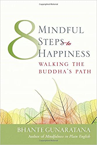 Eight Steps To Happiness Pdf