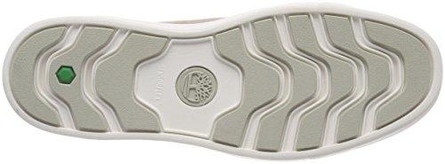 Cordones Marrón Down Timberland Cashmere Oxford para Sensorflex Duck Amherst de K51 Zapatos Hombre Pure wBAqT