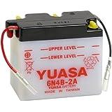 Yuasa YUAM26B4B 6N4B-2A Battery