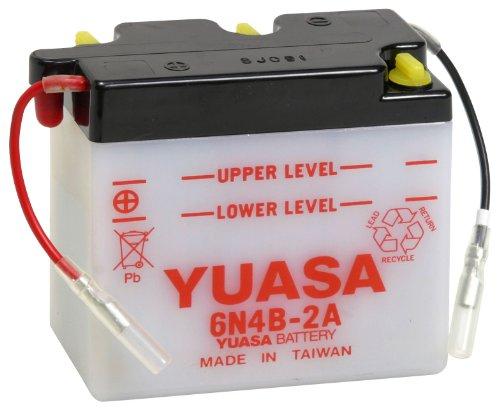 - Yuasa YUAM26B4B Lead_Acid_Battery